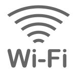富山市 Wi-Fi、電源 スポット