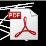 フリーソフト「pdf_as PDF」PDF加工ソフト使ってみる