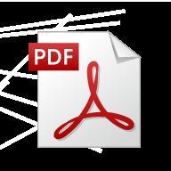 PDFのアイコン